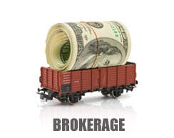 Rail Service Group - Brokerage