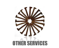 Rail Service Group - Other Services